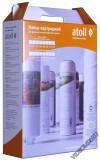 ATOLL НАБОР №201, ATOLL НАБОР №201 Набор префильтров для моделей A-445,A460E.