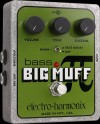 ELECTRO-HARMONIX BASS BIG MUFF PI, Bass Big Muff Pi