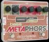 ELECTRO-HARMONIX BASS METAPHORS, Bass Metaphors