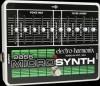 ELECTRO-HARMONIX BASS MICROSYNTH, Bass MicroSynth