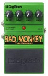 DIGITECH DBM BAD MONKEY TUBE OVERDRIVE,