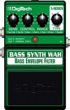 DIGITECH XBW BASS SYNTH WAH,