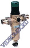 HONEYWELL FK06-1/2AAM, Комбинированный фильтр miniplus FK 06: